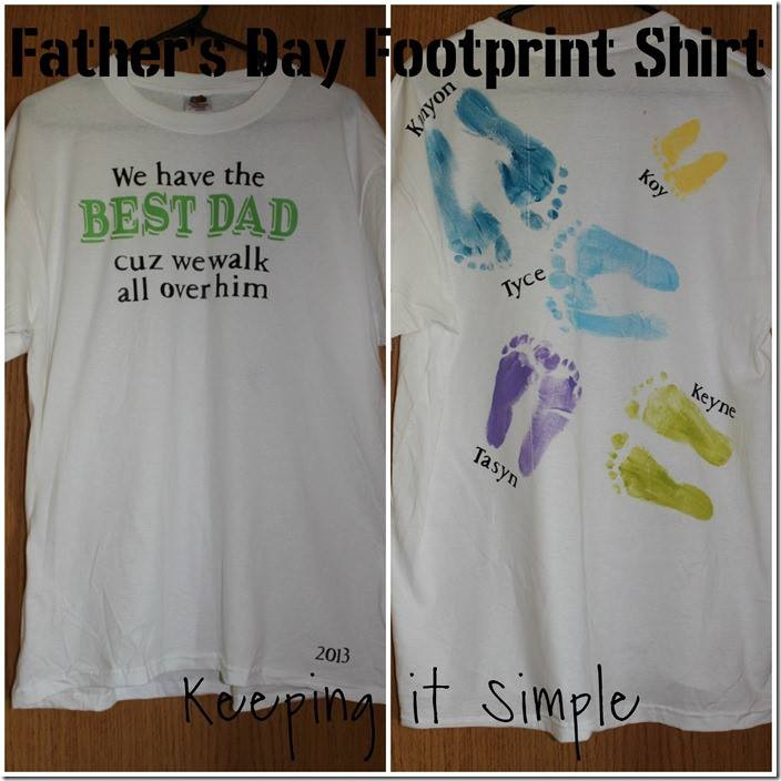 father's day ideas to do