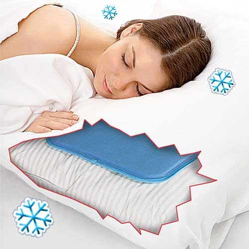 Cool pillows for hot flashes foto bugil bokep 2017 for Cool pillow for hot flashes