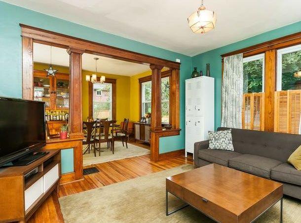 American Home Interior Design Entrancing Decorating Inspiration