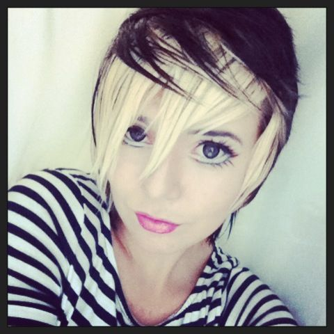 anime girl makeup