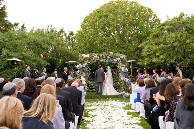 Easy Backyard Wedding Ideas : wedding ideas