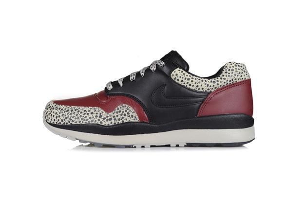 Nike Air Safari Great Britain Pack