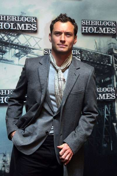 Jude Law   MENS SUITS   Pinterest Jude Law