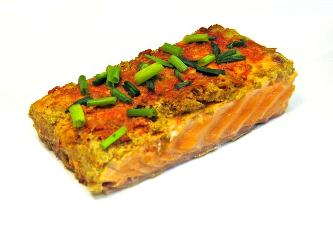 Salmon Tikka Masala | Cooking with Corey. #healthy #indian #recipe