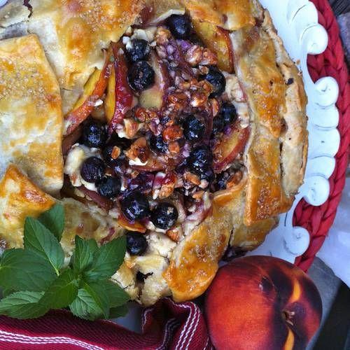 Pin by Ruchi Patel on Desserts: Pies & Tarts | Pinterest