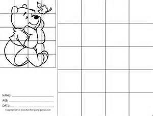 grid art worksheets bing images worksheets art pinterest. Black Bedroom Furniture Sets. Home Design Ideas