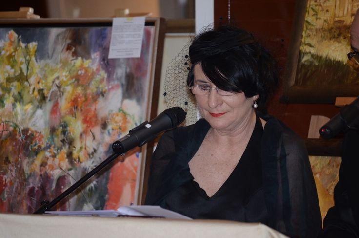 Kamila Bogacka - prezes fundacji