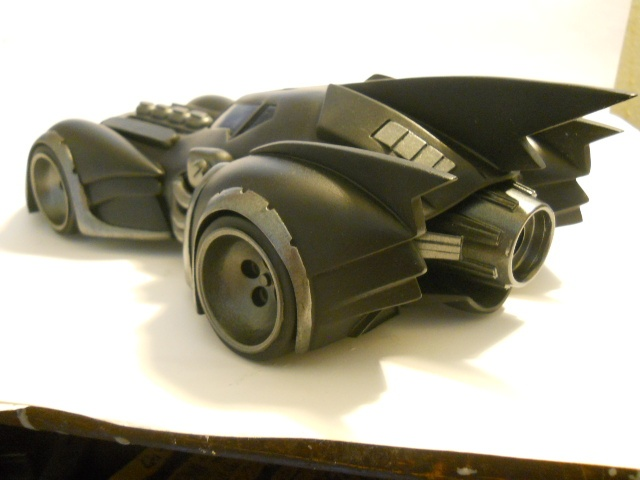 eaglemoss batmobile collection - Page 2   Cars - Batmobile   Pinterest