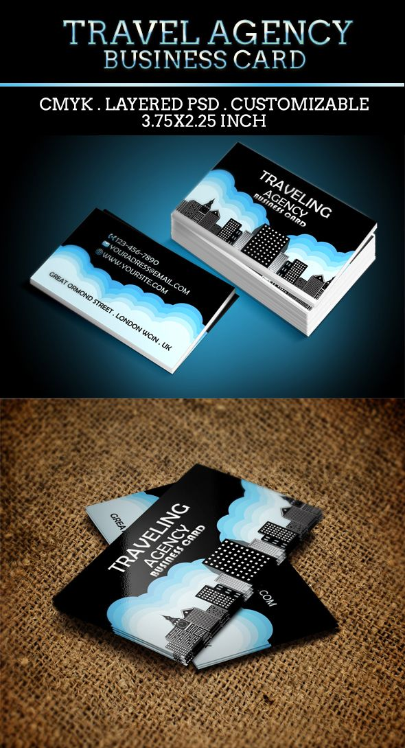 Pin by BusinessCardsZone on Business Cards Inspiration