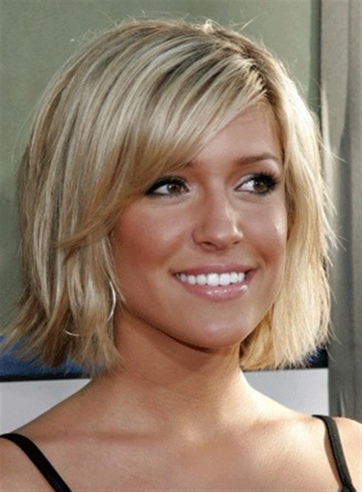 Pin Medium Hairstyles 2012medium Length For Womentrendy on Pinterest