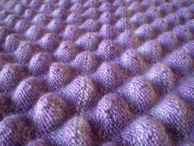Free Crochet Pattern Bubble Baby Blanket : Pin by Koffie Koekje on Knitting - stitches Pinterest