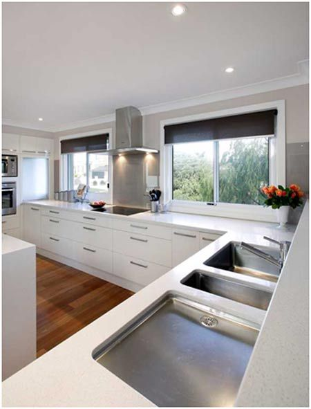 Kitchen Design Australian The Round House Pinterest