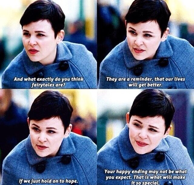Snow White Once Upon A Time Quotes Quotesgram