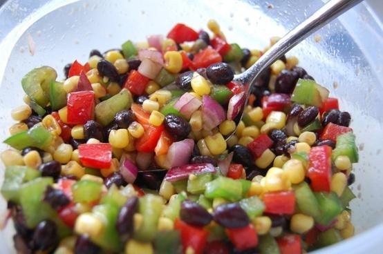 texas caviar | Salad | Pinterest
