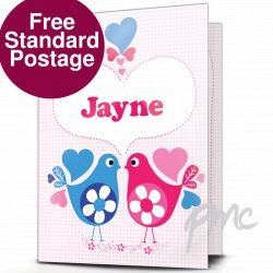 e cards free name day
