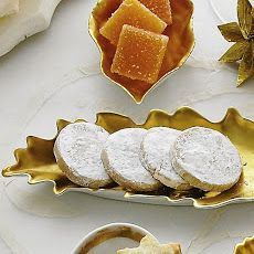 Buttered Rum Meltaways Recipe | Food | Pinterest