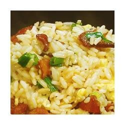 Classic Fried Rice | Favorite Recipes | Pinterest