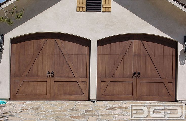 Dynamic Garage Door French Country Garage Doors