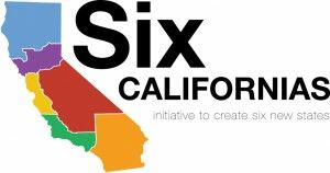 Plan to split California six ways is closer to vote - A very bad idea for California. But the corporations and the feds would love it, Breaking up the power behind California would boost their tyrannical control. Don't do it California!