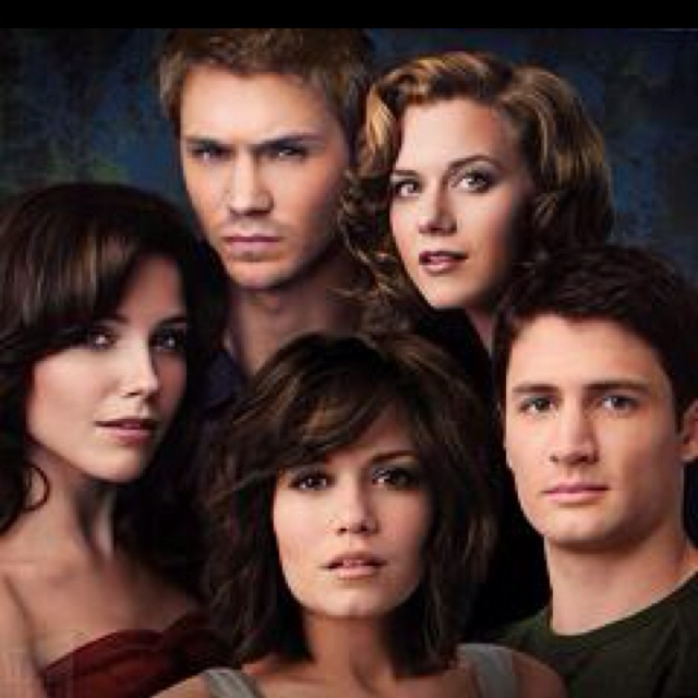 One Tree Hill!!