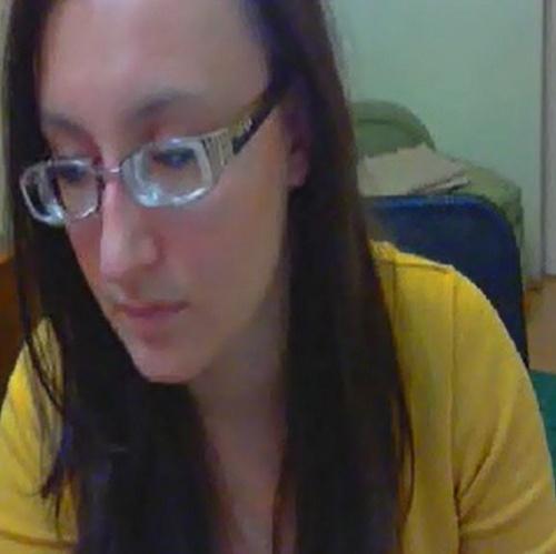 webcam hot