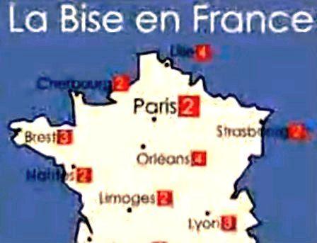 Online newspaper france