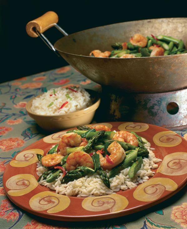 ... shrimp and asparagus stir fry recipe chili shrimp and asparagus stir