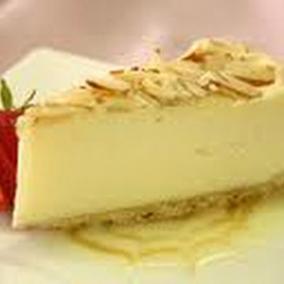 Amaretto Cheesecake | recipes to try | Pinterest