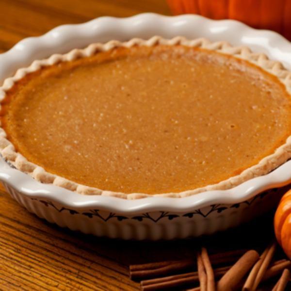 Classic Pumpkin Pie | Favorite Recipes | Pinterest