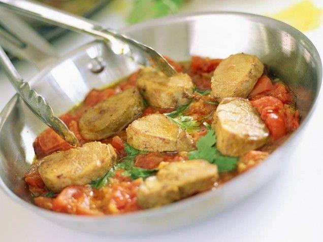 Quick Chicken Cacciatore   Foods   Pinterest