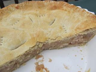 The Garden of Yum: Applesauce Pie | Food | Pinterest