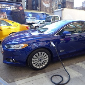 ford fusion energi dealers