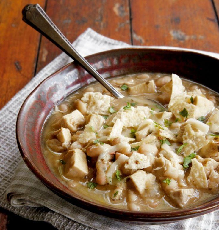Tennessee White Chili Recipe | Food Republic