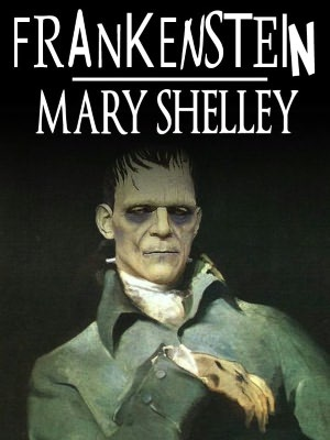 a comparison of prometheus and victor frankenstein from frankenstein by mary shelley What is the correlation between prometheus and victor  mary shelley had subtitled her book, frankenstein,  between prometheus and victor frankenstein.