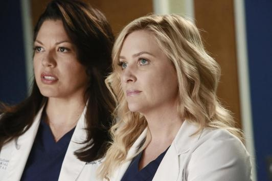 Greys Anatomy Review: A Little Love Spell