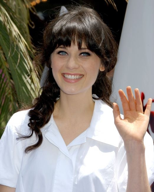 zooey deschanel valentine's day song lyrics
