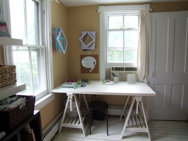 Office Guest Room Craft Ideas 640 x 480
