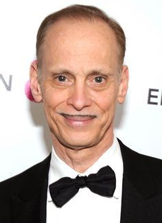 John waters  The creepiest mustache on the even creepier creepJohn Waters Mustache