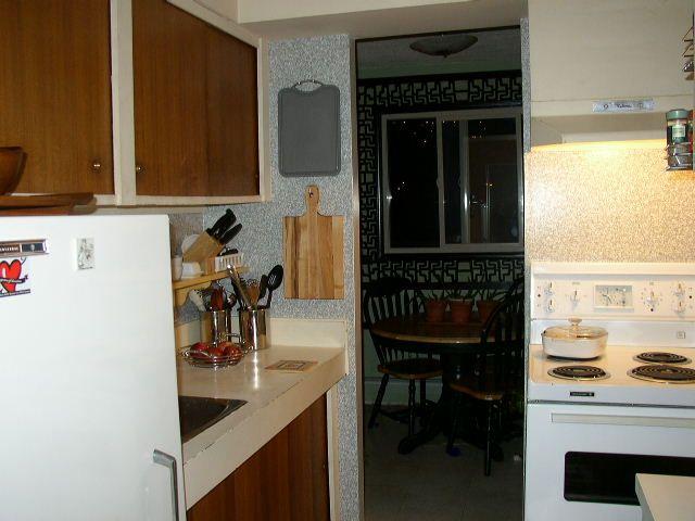 Interesting rental kitchen re do for Rental kitchen ideas