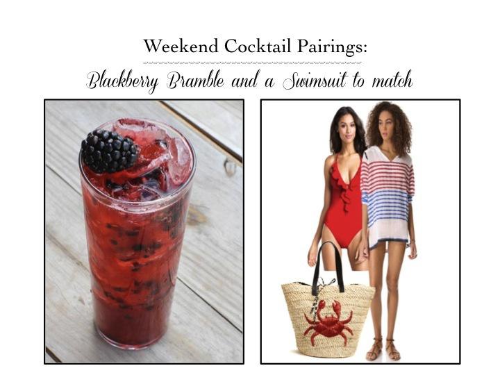 memorial day alcoholic drink recipes