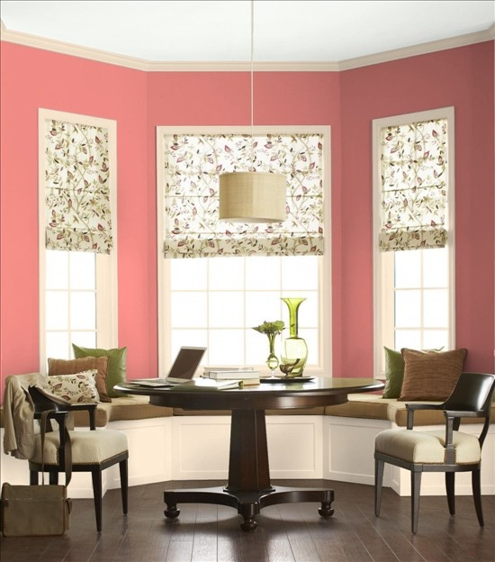 My bhg dining room my better homes and gardens dream for Better homes and gardens dining room ideas