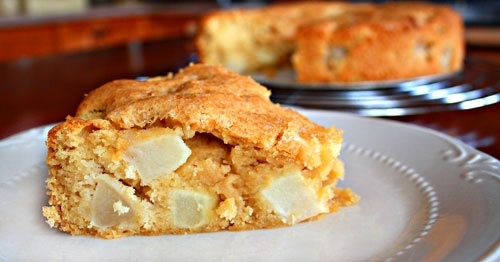 Somerset Apple Cider Cake | Cakes, cookies & slices to test | Pintere ...