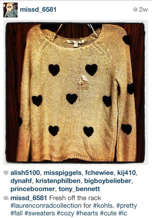 have this love it! so comfy and cute!