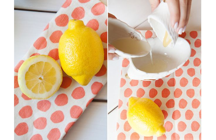 Homemade Honey and Lemon Face Mask // Recipe by Stephanie Sterjovski // beauty #diy #recipe // Photography by Annawithlove Photography