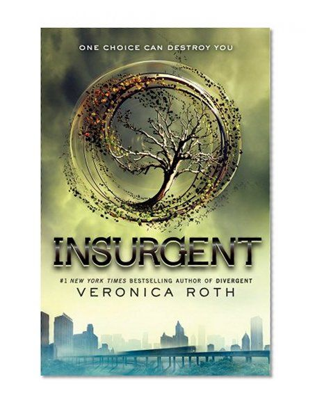 """Insurgent (Divergent, Book 2) """"People, I have discovered, are layers and layers of secrets. You believe you know them, that you understand them, but their motives are always hidden from you, buried in their own hearts. You will never know them, but sometimes you decide to trust them."""""""