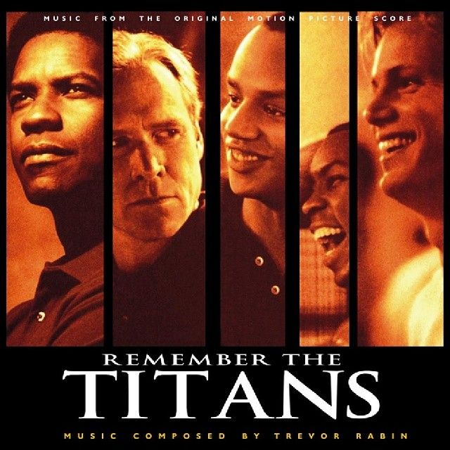 racism remember the titans essay The film displays the issue of racism and illustrates how one can overcome prejudice by uniting for a common cause or goal more about remember the titans essay.
