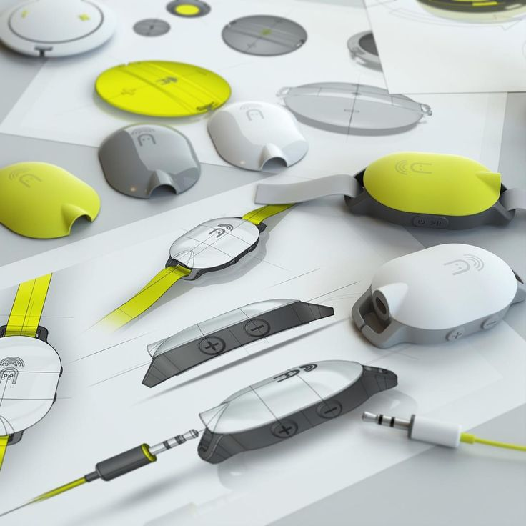 Product Design and Technology BSc Hons Degree