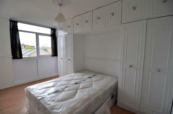 Single Room In Stepney Green