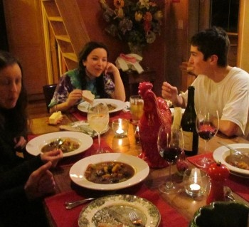 Moroccan Elk Stew Recipe | Game | Pinterest