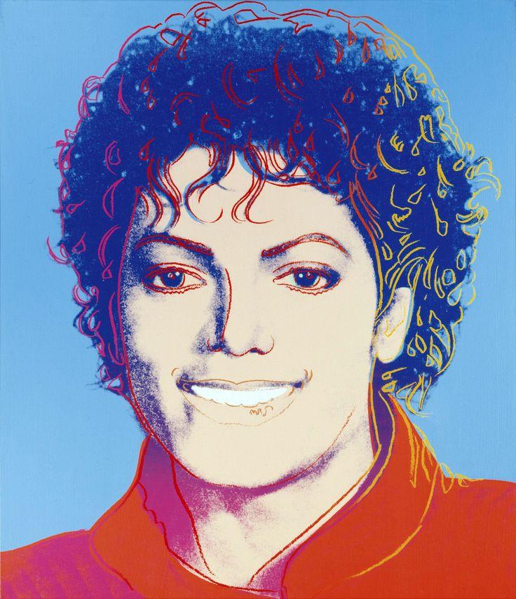 Michael Jackson pop art | Abstract Art/Design | Pinterest